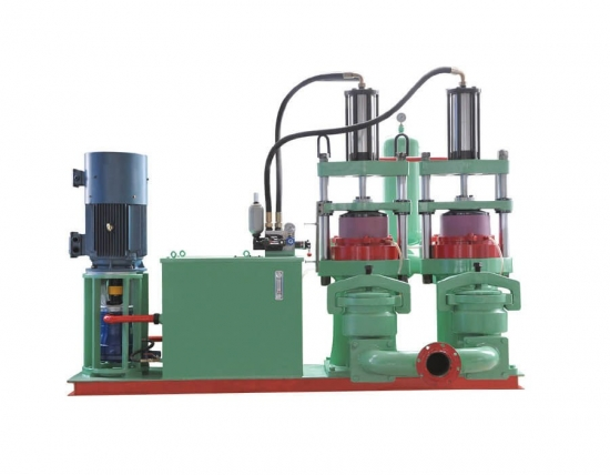 Variable Flow Pump