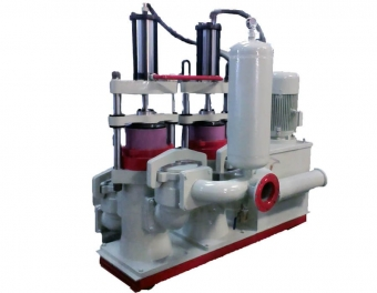 Pump For Stone Sewage